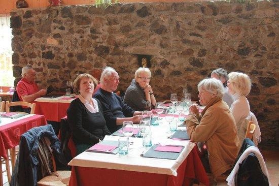 Au Montagnard : en amis