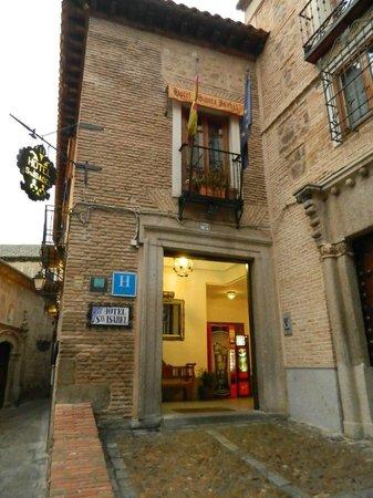 Hotel Santa Isabel: Santa Isabel, Toledo