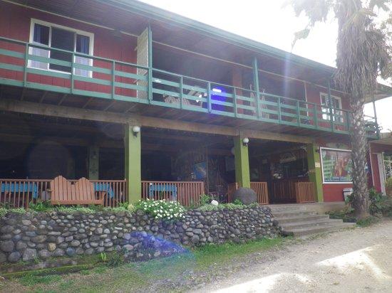 Turrialtico Lodge