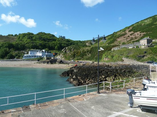 Undercliff Guest House: Bouley Bay
