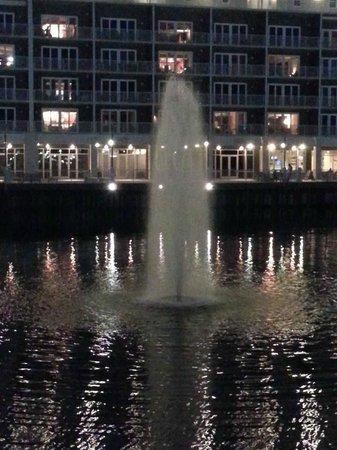 Laketown Wharf Resort : 6