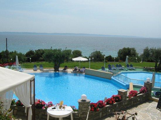 Acrotel Elea Village: Pool