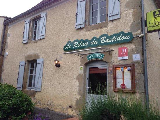Le Relais du Bastidou : Do not pass this little Gem!