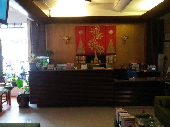 Lemongrass Hotel: Lemongrass