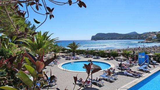 Beverly Playa : hotel