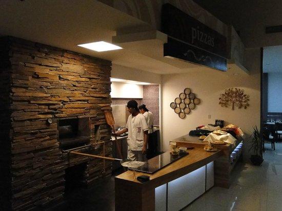 Cocina abierta 505 picture of cocina abierta 505 san for Comedor 505 san pedro