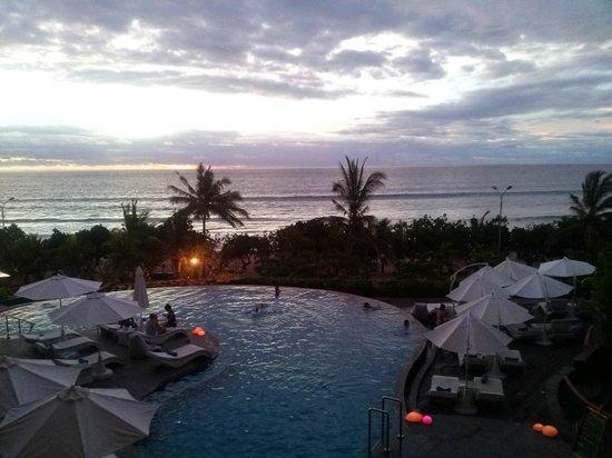 Sheraton Bali Kuta Resort: Lounge Area
