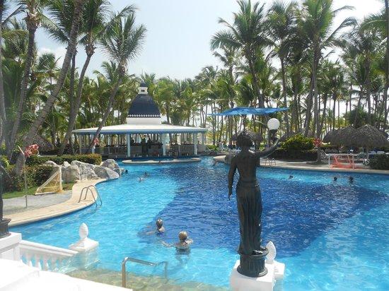 ClubHotel Riu Bambu: 1 das piscina