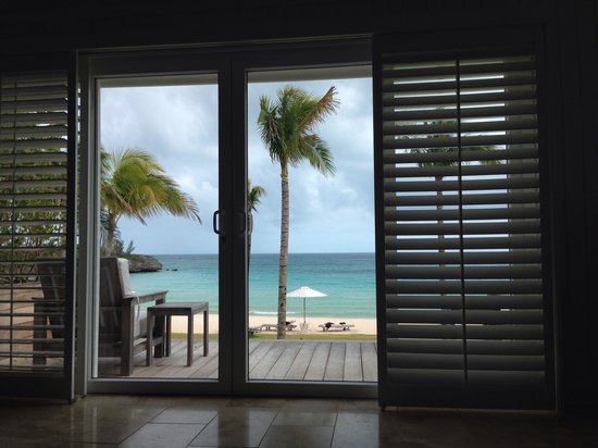 The Cove Eleuthera: View from the room...