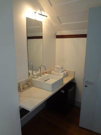 Casa Colonial Paraty: Amenidades Granado