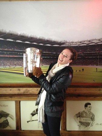 The Kilkenny Way: Winner!