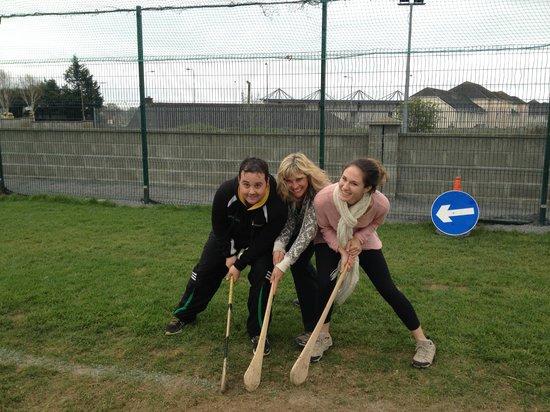 The Kilkenny Way: Instruction with Owen