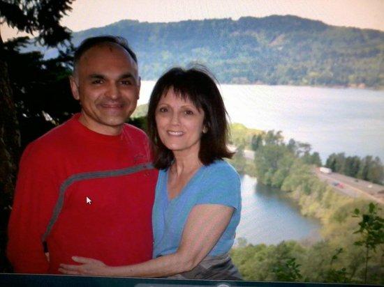 The Wayside Inn: Oregon