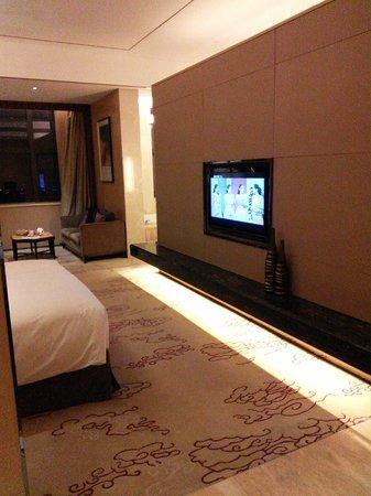 Hilton Zhongshan Downtown : Room