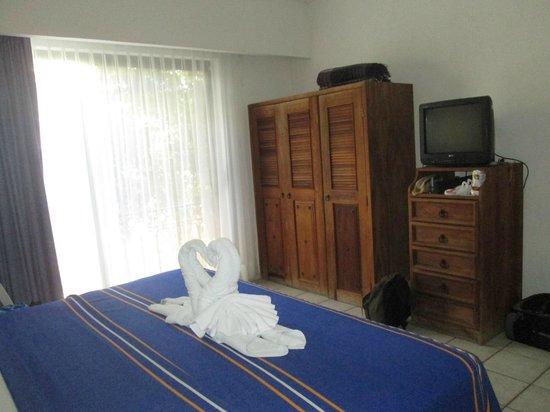 Hotel Banana: Recomendable!