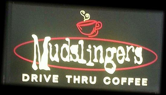 Mudslingers Drive-Thru Coffee