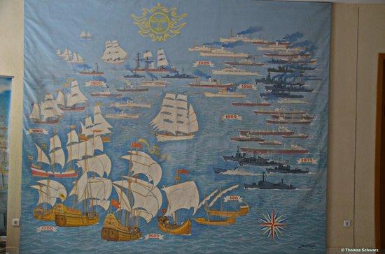 Romanian Navy Museum: Super