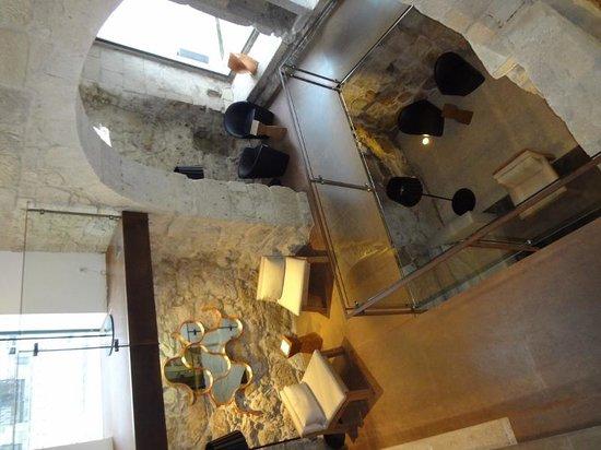 Carris Porto Ribeira: Áreas do hotel