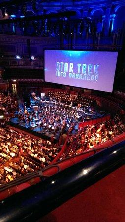 "Royal Albert Hall: ""Star Trek Into Darkness Live in Concert"""