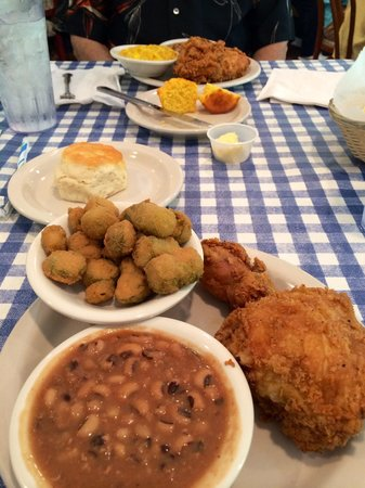 Blue Plate Cafe Downtown Memphis Menu Prices Restaurant Reviews Tripadvisor