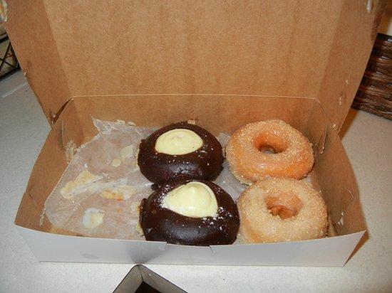 Shore Good Donuts: Mmmmmm Donuts!