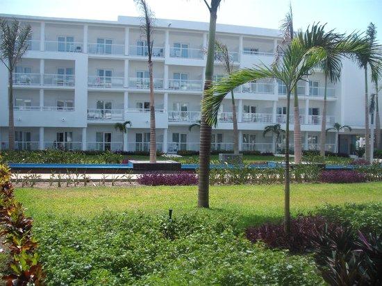 Hotel Riu Palace Jamaica: habitaciones..
