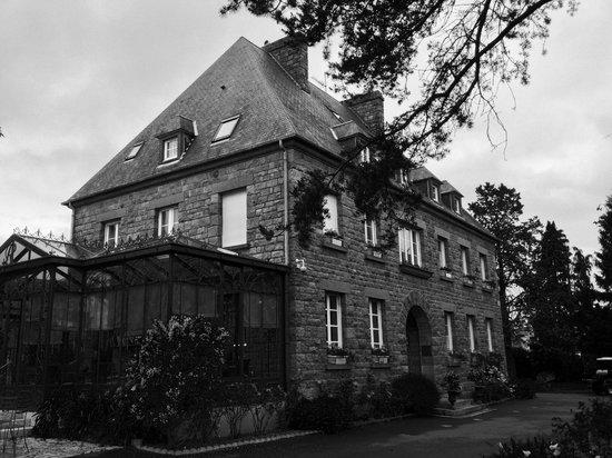 La Ramade Hotel de Charme : hôtel