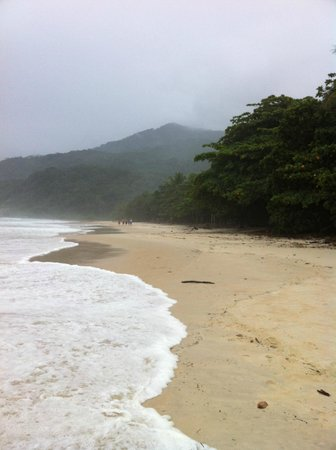 Lopes Mendes Beach: beautiful