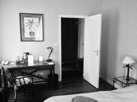 La Ramade Hotel de Charme: chambre