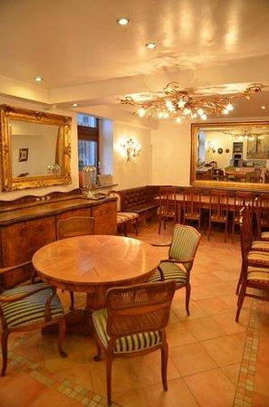 Hotel Rotdorn: Seminarraum