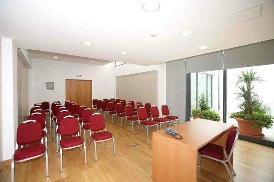 Hotel Matriz: Meeting Room