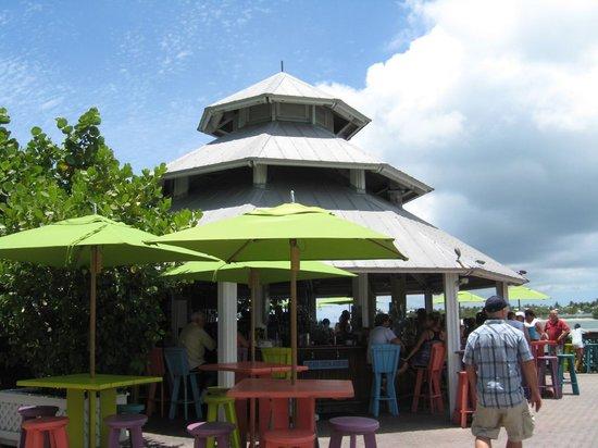 Sunset Pier Bar