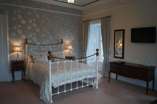 The Hermitage Guest House: Premium Room with Full Private Bathroom