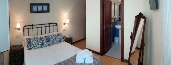 Hotel Real: Habitación estándard