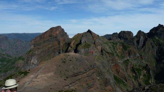 Pico do Arieiro: Des paysages à couper le souffle !