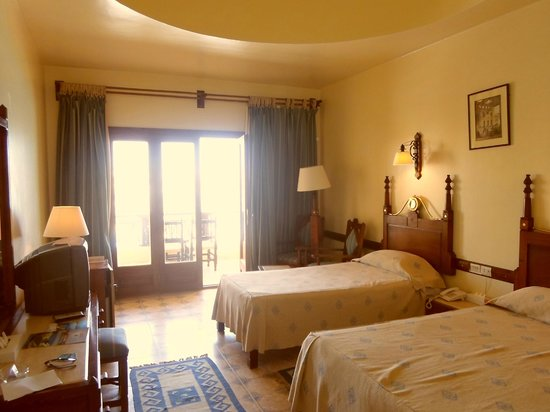 Sunny Days Palma De Mirette Resort & Spa : дабл стандарт