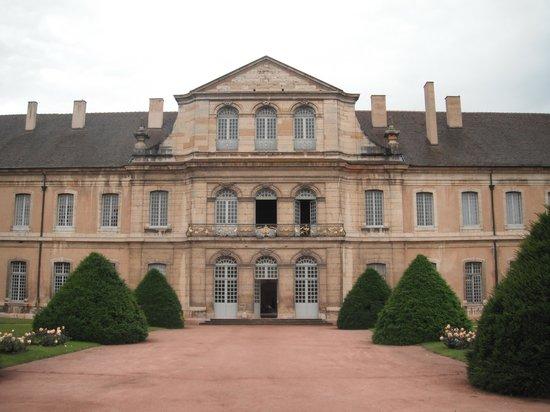 Abbey of Cluny: Abbey at Cluny