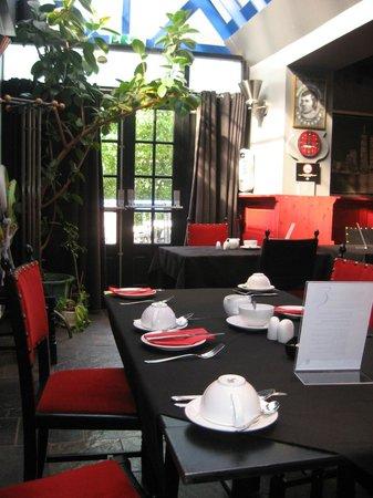 Hotel Ceilidh-Donia: завтрак