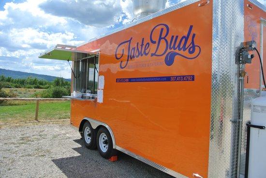 Taste Buds Mobile Kitchen: Taste Buds