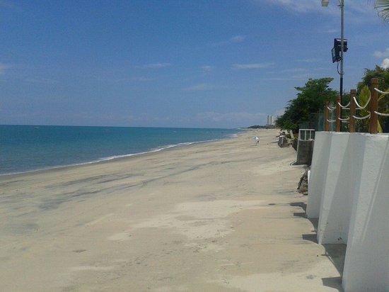 Casa Guardia Panama : Beach