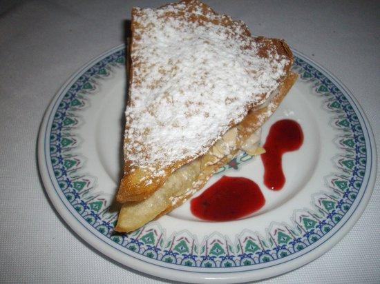 Villa Mandarine : Pastilla
