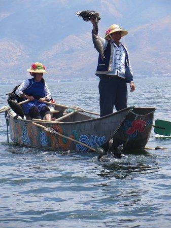 Mt.Cangshan and Erhai Lake Scenic Resort : Beet!!