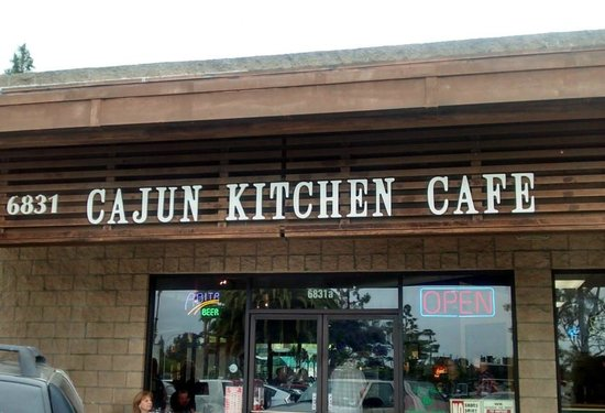 Photo of American Restaurant Cajun Kitchen at 6831 Hollister Ave Ste A, Goleta, CA 93117, United States