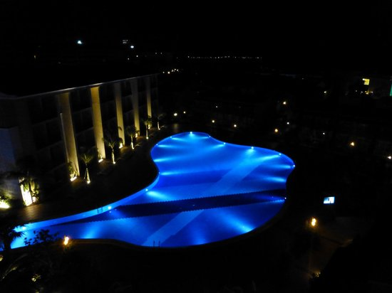 Paloma Oceana Resort : Pool am Haupthaus!
