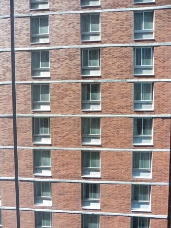 Staybridge Suites Times Square - New York City: view from room 1402