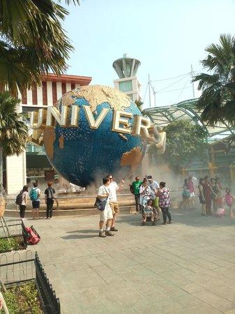Universal Studios Singapore: Universal Studios 6