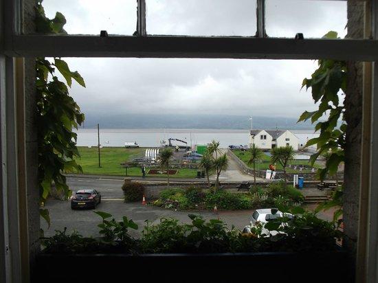 The Bulkeley Hotel: Вид на озеро