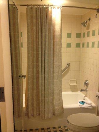 Disney's Pop Century Resort: Standard Pop Bathroom