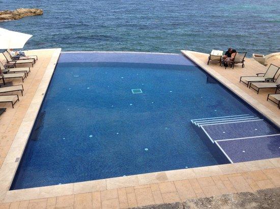 Hospes Maricel Mallorca & Spa : Main pool