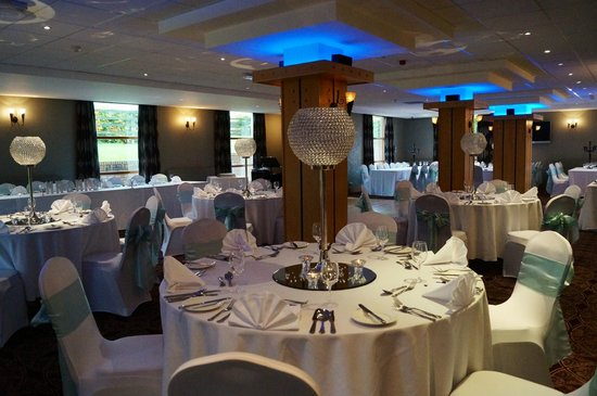 Castlecary House Hotel: Events